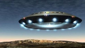 naves extraterrestres