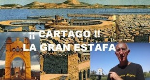 ¡¡¡ CARTAGO, la gran estafa !!!