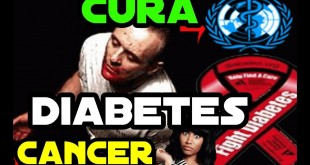 Luis Carlos Campos – ¡Exclusiva! Cura Cáncer y Diabetes con Dieta
