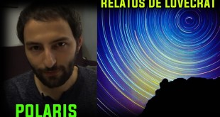 POLARIS – Relatos de Lovecraft