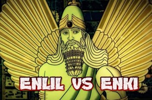 ENLIL VS ENKI