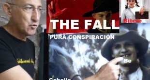 ¡¡¡ THE FALL, TODO CONSPIRACIÓN !!!