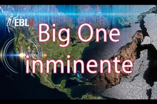Big One inminente