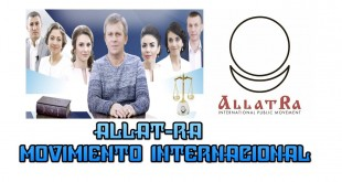 ALLAT-RA, MOVIMIENTO INTERNACIONAL