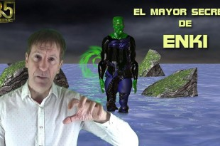 EL MAYOR SECRETO DE ENKI
