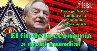 Soros y la desconexión financiera mundial