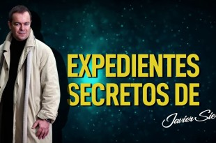 Expedientes secretos de Javier Sierra