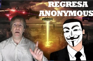 BOMBAZO: ANONYMOUS REGRESA CON IMPACTANTES REVELACIONES