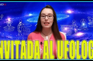 DARÉ UNA CHARLA EN EL UFOLOGY WORLD CONGRESS