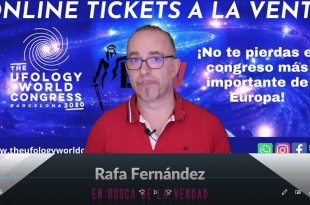 Muy Importante UFOLOGY WORLD CONGRESS