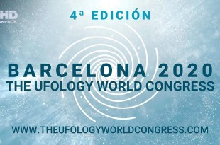 THE UFOLOGY WORLD CONGRESS 2020