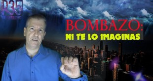 BOMBAZO: VIENE EL GOLPE FINAL que SALVARÁ EL PLANETA- (Grabar y Guardar este Video)