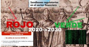 Sandbox durante la era 2020-2030