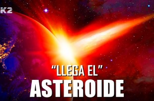 "ADVERTENCIA Sobre Un ASTEROIDE ""NEIL DEGRASSE TYSON"""