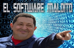 EL SOFTWARE MALDITO