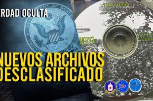 LA CIA ENTREGA CD CON NUEVOS DOCUMENTOS DESCLASIFICADOS