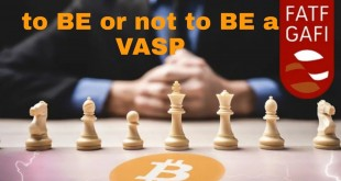 VASP. To Be or not to Be a VASP